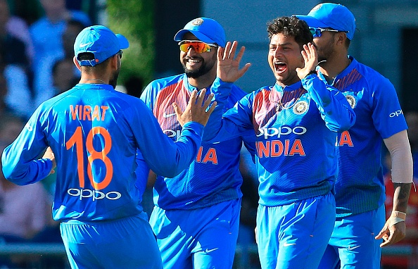 Kuldeep and Rahul, a blessing for Indian cricket