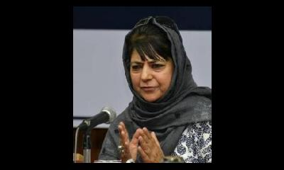 Indian Army most disciplined force in the world: Mehbooba