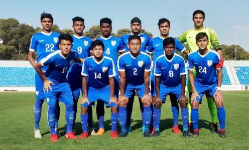 Indian football shining bright