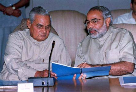 Vajpayee-Modi: Two contrasting faces of the Indian right