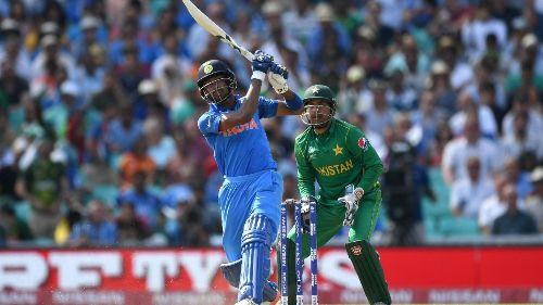 Long awaited India vs Pakistan clash set for Asia Cup 2018