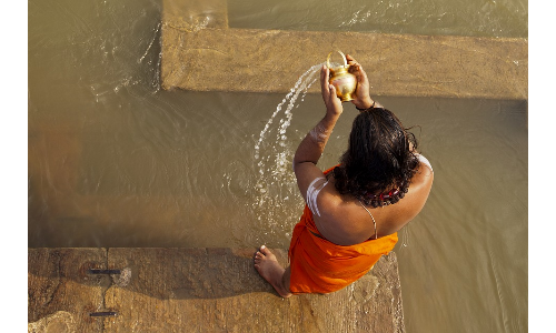 Indias obsession with purity muddying the water crisis