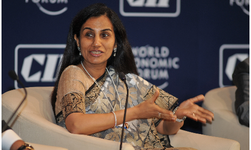 The show cause to Chanda Kochhar alleges that she did not adhere to the bank's code of conduct