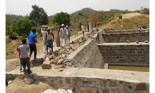 Ancient India holds key to solving water crisis