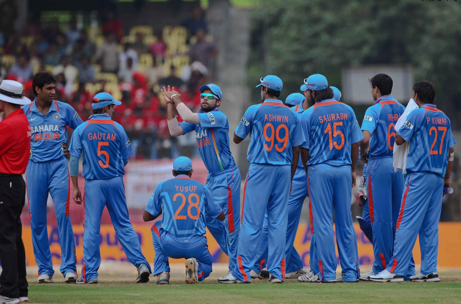 30 questions floating around after the Indian teams were announced