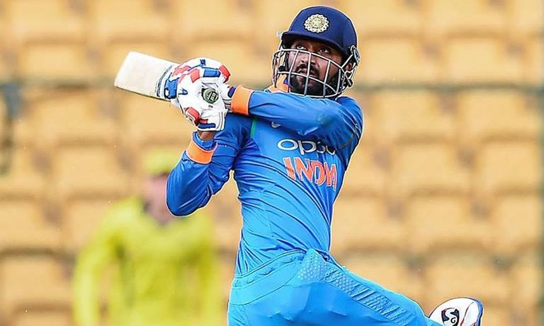 Jadejas selection not bad, but hard on Krunal Pandya