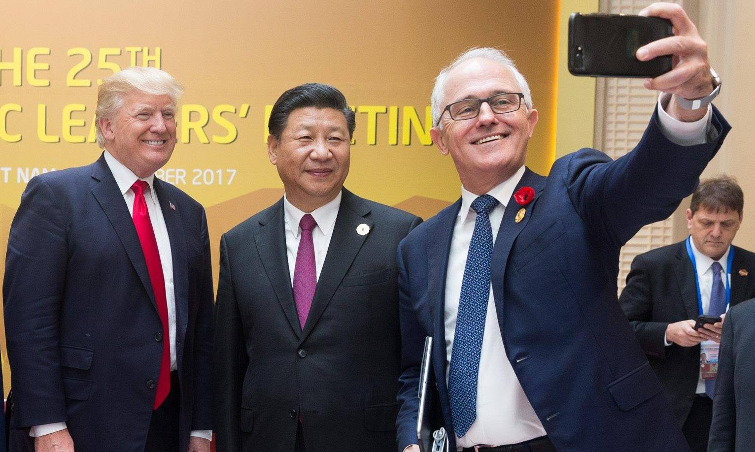 US President Trump said that his friendship with President Xi Jinping and US-China relations are both very important. Pic for representational purpose only.