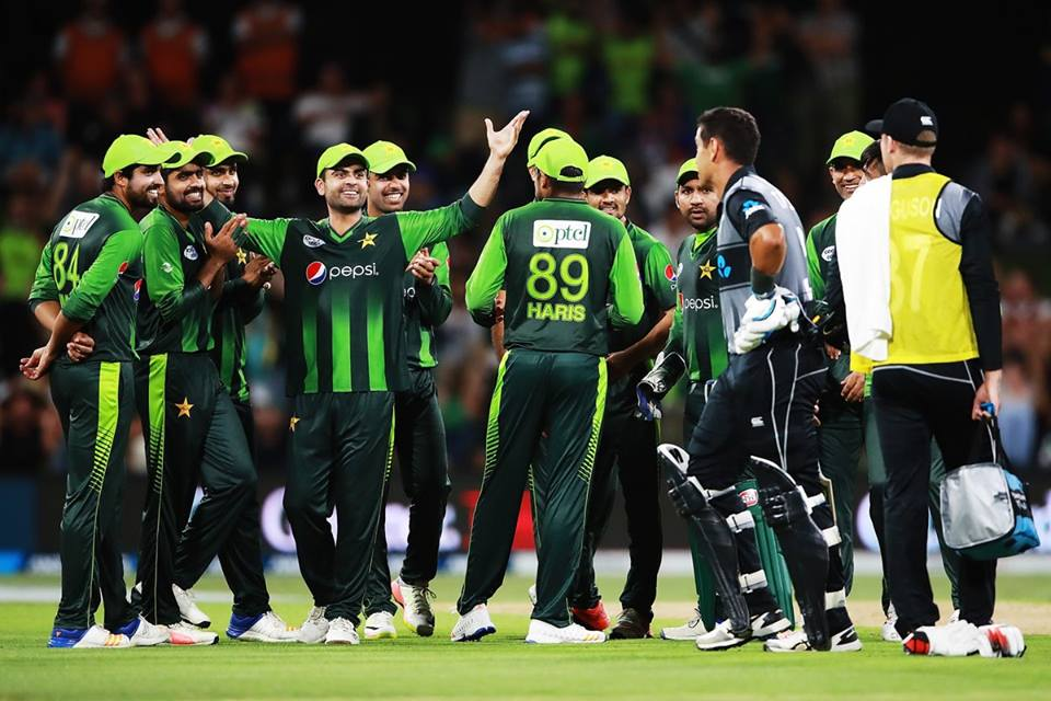 Asia Cup 2018: Pakistan - Dark horses or title contenders?