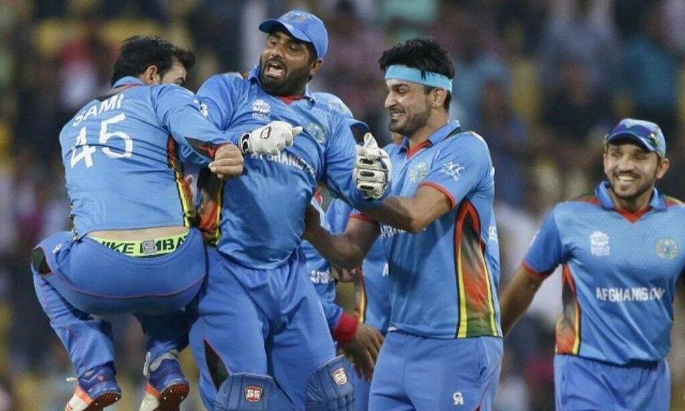 Asia Cup 2018: Afghanistan impart knock-out punch on Sri Lanka
