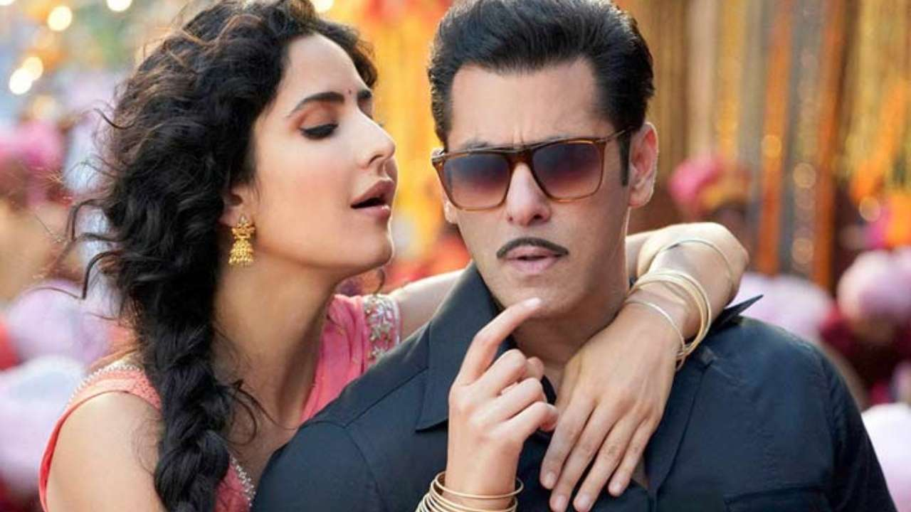 Bharat: Movie Review