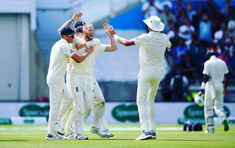 England vs India 5th test, Day 2: Buttler, pacers help England take control of the test match