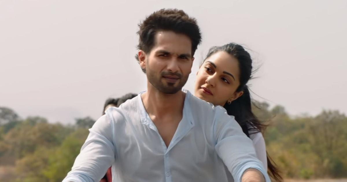 Kabir Singh: A movie review