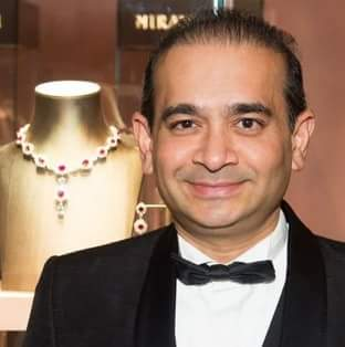 Nirav Modi in trouble again, Interpol issues red corner notice
