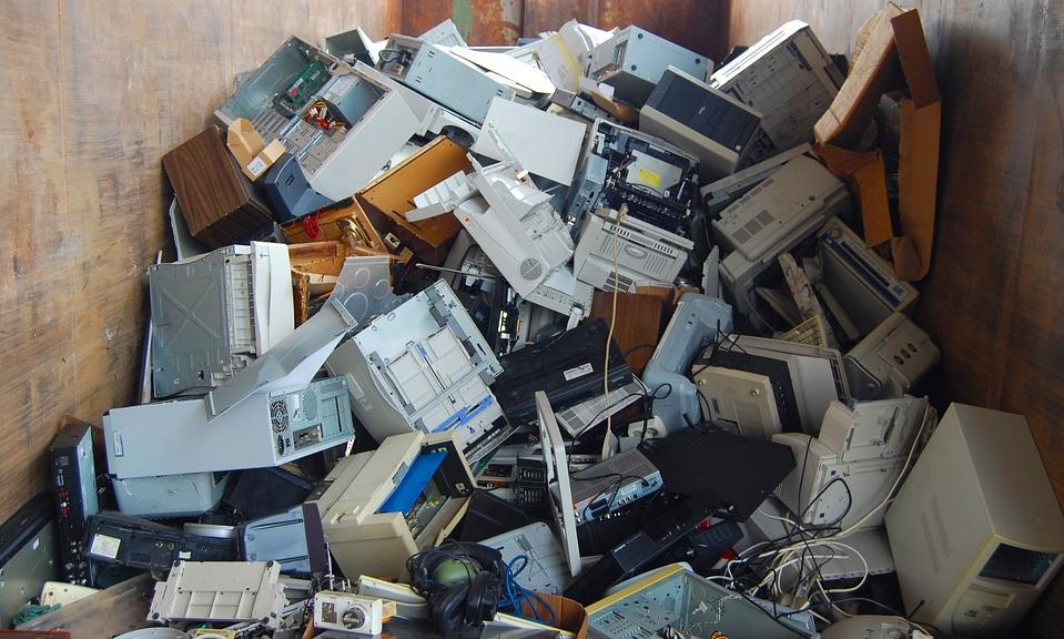Rajasthan government to curb e-waste