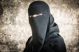 The Danish Parliament banned its citizens from wearing burqa