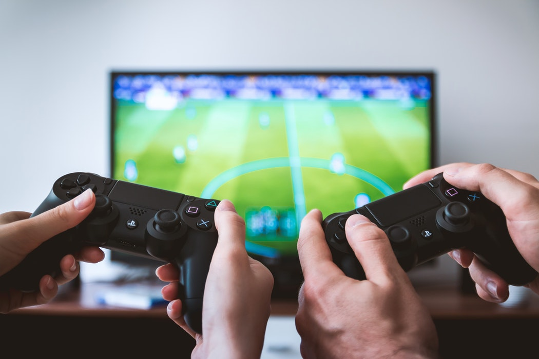 Addiction to video games qualifies as a new mental health disorder