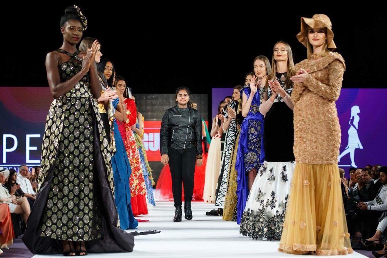 Apeksha Binoj India S Youngest Fashionista