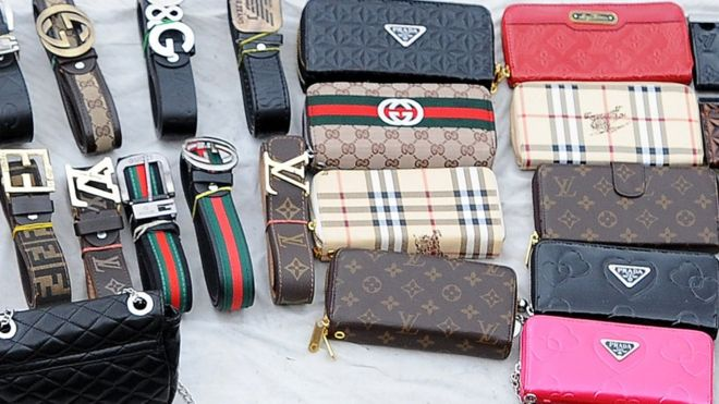 Should we turn to counterfeit designer and luxury goods?