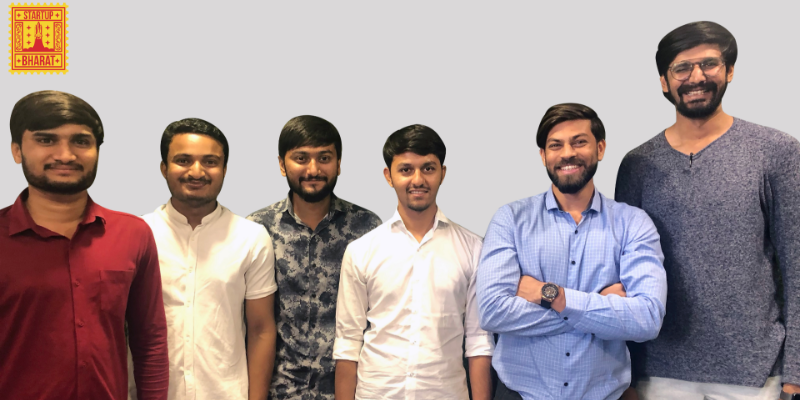 [Startup Bharat] How Surat-based Alpino turned a Rs 5 lakh investment into a Rs 5 Cr turnover by selling peanut butter