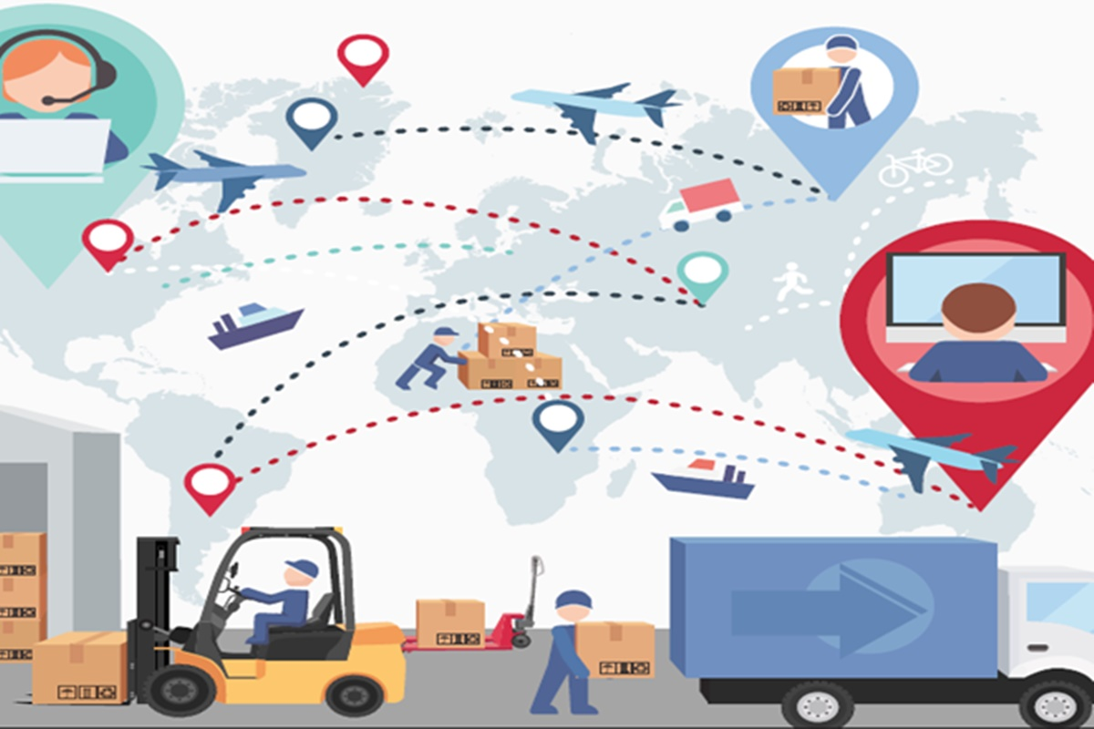 Looking to launch a logistic startup: Here're some tips