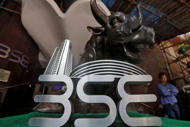 Share market LIVE: Sensex up 150 points, Nifty near 11,700; Tata Steel, Axis Bank shares jump