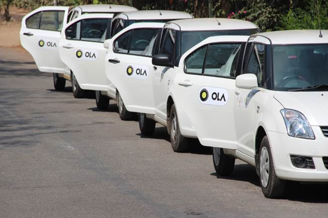 Why Ola founder Bhavish Aggarwal turned down a US Dollar 1.1 billion SoftBank deal