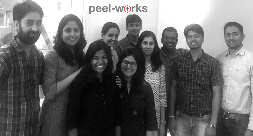 Big Data Analysis Firm Peel-Works Raises $5 Mn from Equanimity Ventures, HDFC Bank and Others